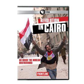 Frontline:Revolution in Cairo - (Region 1 Import DVD)