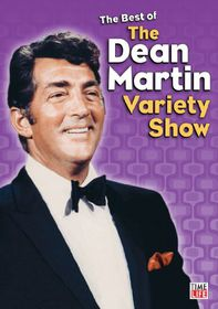 Best of the Dean Martin Variety Show - (Region 1 Import DVD)