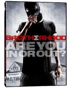 Brotherhood - (Region 1 Import DVD)