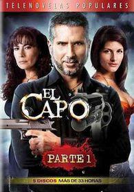 El Capo Part 1 - (Region 1 Import DVD)