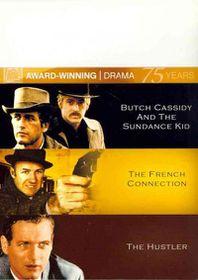 Butch Cassidy and the Sundance Kid/Fr - (Region 1 Import DVD)