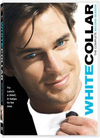 White Collar:Season 2 - (Region 1 Import DVD)