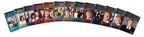 Dallas:Seasons 1-14 Andmovie Collecti - (Region 1 Import DVD)