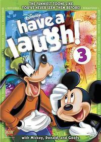 Have a Laugh Vol 3 - (Region 1 Import DVD)