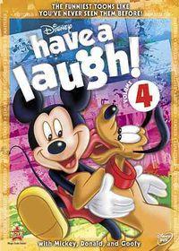 Have a Laugh Vol 4 - (Region 1 Import DVD)