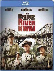 Bridge on the River Kwai - (Region A Import Blu-ray Disc)