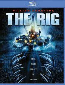 Rig - (Region A Import Blu-ray Disc)