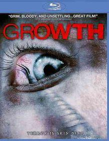 Growth - (Region A Import Blu-ray Disc)