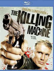 Killing Machine - (Region A Import Blu-ray Disc)