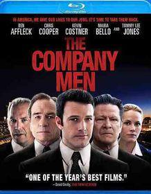 Company Men - (Region A Import Blu-ray Disc)