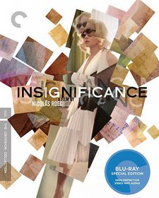 Insignificance - (Region A Import Blu-ray Disc)