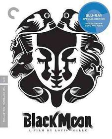 Black Moon - (Region A Import Blu-ray Disc)