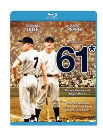 61 - (Region A Import Blu-ray Disc)
