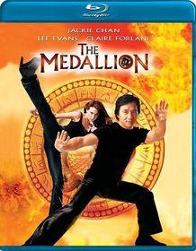 Medallion - (Region A Import Blu-ray Disc)