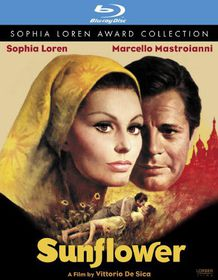 Sunflower - (Region A Import Blu-ray Disc)