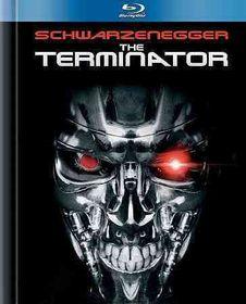 Terminator (Limited Edition) - (Region A Import Blu-ray Disc)