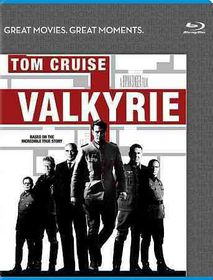 Valkyrie - (Region A Import Blu-ray Disc)