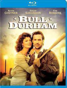 Bull Durham - (Region A Import Blu-ray Disc)