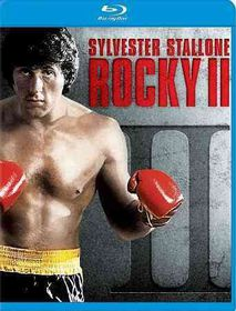 Rocky II - (Region A Import Blu-ray Disc)