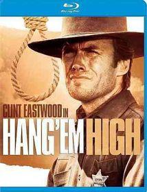 Hang Em High - (Region A Import Blu-ray Disc)