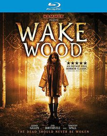 Wake Wood - (Region A Import Blu-ray Disc)