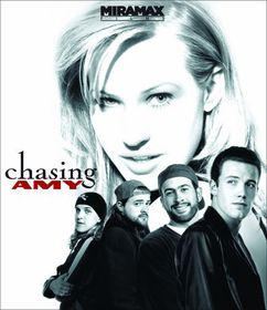 Chasing Amy - (Region A Import Blu-ray Disc)