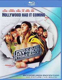 Jay and Silent Bob Strike Back - (Region A Import Blu-ray Disc)