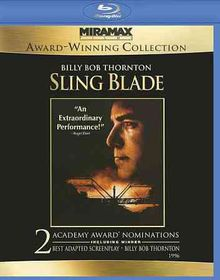 Sling Blade - (Region A Import Blu-ray Disc)