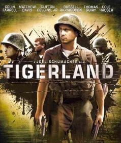 Tigerland - (Region A Import Blu-ray Disc)