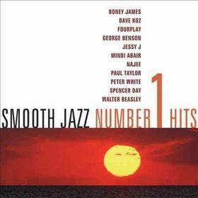 Smooth Jazz No 1 Hits - (Import CD)