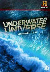 Underwater Universe:Season 1 - (Region 1 Import DVD)