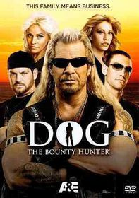 Dog the Bounty Hunter:This Family Mea - (Region 1 Import DVD)