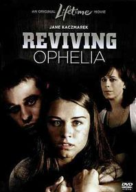 Reviving Ophelia - (Region 1 Import DVD)