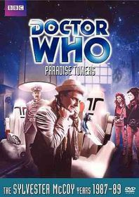 Doctor Who:Ep 149 Paradise Towers - (Region 1 Import DVD)