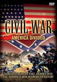 Civil War - (Region 1 Import DVD)