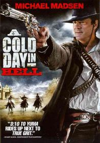Cold Day in Hell - (Region 1 Import DVD)