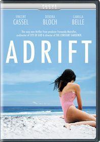 Adrift - (Region 1 Import DVD)