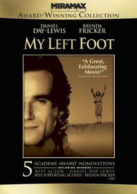 My Left Foot (Special Edition) - (Region 1 Import DVD)