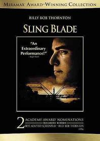 Sling Blade (Special Edition) - (Region 1 Import DVD)