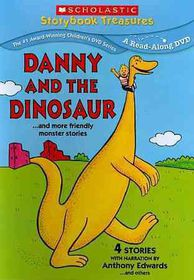 Danny and the Dinosaur and More Frien - (Region 1 Import DVD)