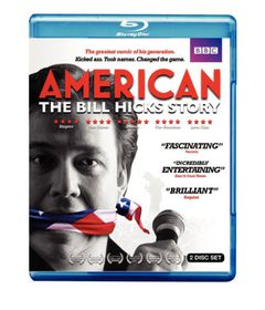 American:Bill Hicks Story - (Region A Import Blu-ray Disc)