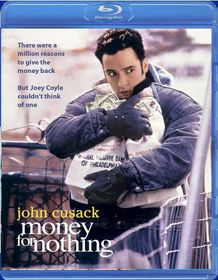 Money for Nothing - (Region A Import Blu-ray Disc)
