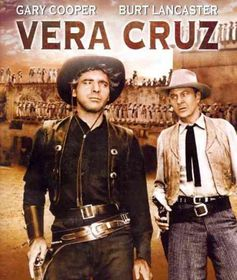 Vera Cruz - (Region A Import Blu-ray Disc)