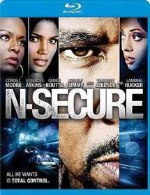 N Secure - (Region A Import Blu-ray Disc)