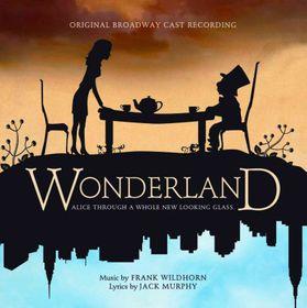 Wonderland (Ocr) - (Import CD)