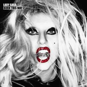 Born This Way - (Import CD)