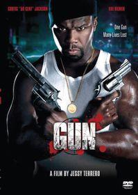 Gun (2010) (DVD)