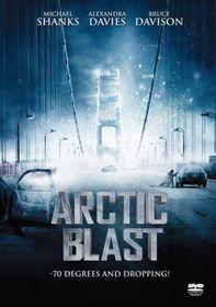 Arctic Blast (2010)(DVD)