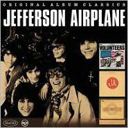 Jefferson Airplane - Original Album Classics (CD)