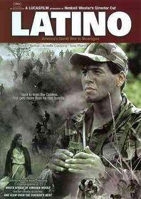 Latino - (Region 1 Import DVD)